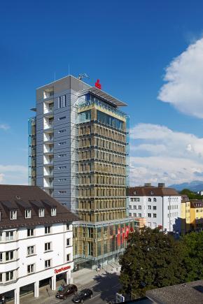 Bild der Sparkasse Rosenheim-Bad Aibling, Rosenheim, Oberbay