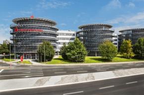 Bild der Taunus Sparkasse, Bad Homburg