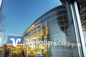 Bild der Volksbank Göppingen eG, Göppingen