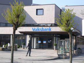 Bild der Volksbank Ermstal-Alb eG, Metzingen