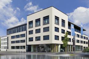 Bild der VR Bank Enz plus eG, Remchingen