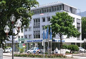 Bild der Volksbank Raiffeisenbank Oberbayern Südost eG, Bad Reichenhall