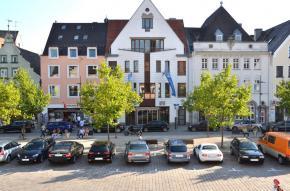 Bild der Volksbank Raiffeisenbank Bayern Mitte eG, Niederlassung Pfaffenhofen – ehem. Sitz
