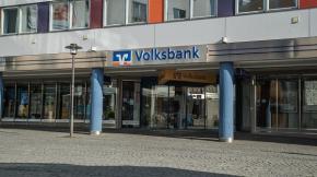 Bild der Volksbank Raiffeisenbank Nordoberpfalz eG, Weiden i.d.OPf.