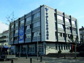 Bild der Rüsselsheimer Volksbank eG, Rüsselsheim