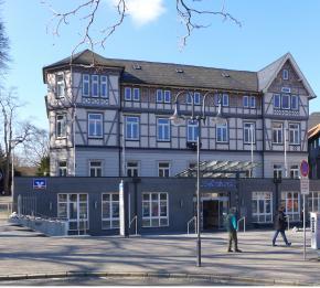 Bild der Volksbank Nordharz eG, Goslar