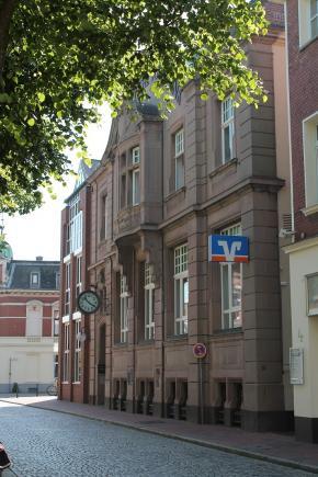 Bild der Ostfriesische Volksbank eG, Leer (Ostfriesland)