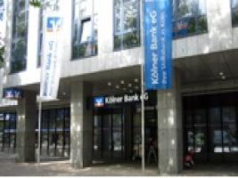 Bild der Kölner Bank eG, Köln