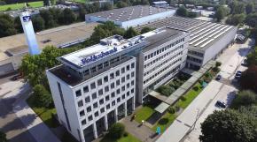 Bild der Volksbank im Bergischen Land eG, Remscheid