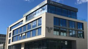 Bild der Volksbank Rhein-Nahe-Hunsrück eG, Bad Kreuznach