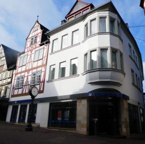 Bild der Westerwald Bank eG, Volks- und Raiffeisenbank, Montabaur