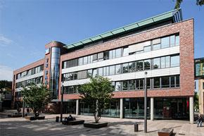 Bild der VR Bank in Holstein eG, Pinneberg