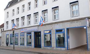 Bild der Schleswiger Volksbank eG Volksbank Raiffeisenbank, Schleswig