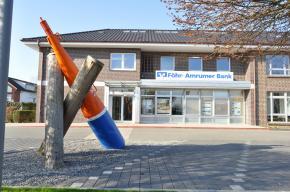 Bild der Vereinigte VR Bank eG Föhr-Amrum • Kaltenkirchen, Wyk auf Föhr