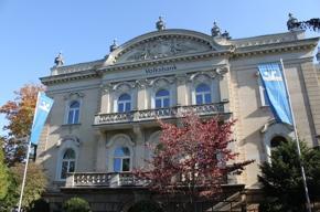 Bild der Volksbank Dresden-Bautzen eG, Dresden