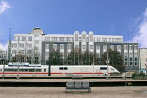 Bild der Sparda-Bank Hamburg eG, Hamburg