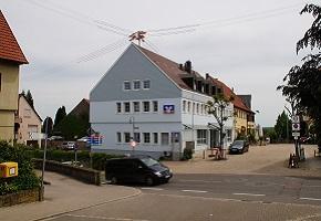 Bild der VR-Bank Neckar-Enz eG, Ingersheim