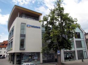 Bild der Volksbank Messkirch eG Raiffeisenbank, Meßkirch