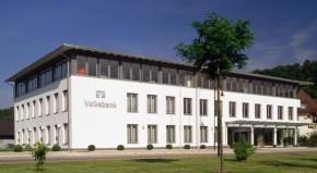 Bild der Volksbank Klettgau-Wutöschingen eG, Wutöschingen