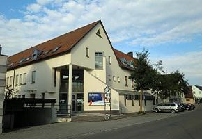 Bild der VR-Bank Neckar-Enz eG, Löchgau