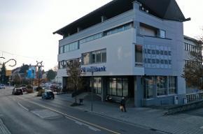 Bild der Volksbank Friedrichshafen-Tettnang eG, Tettnang