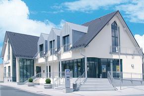 Bild der Raiffeisen-Volksbank Aschaffenburg eG, Kompetenzzentrum Haibach