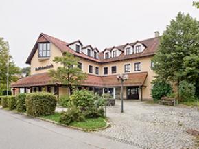 Bild der meine Volksbank Raiffeisenbank eG, Siegertsbrunn