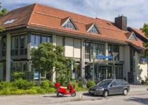 Bild der Raiffeisenbank München-Süd eG, München