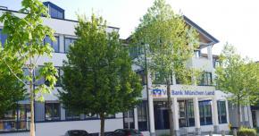 Bild der VR Bank München Land eG, Oberhaching