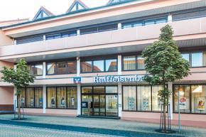 Bild der Raiffeisen-Volksbank Aschaffenburg eG, Großostheim