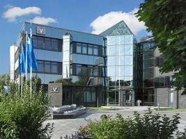 Bild der Volksbank Raiffeisenbank Rosenheim-Chiemsee eG, Rosenheim