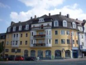 Bild der Volksbank Raiffeisenbank Nordoberpfalz eG,  Weiden - ehem. Sitz