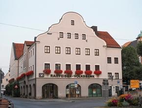 Bild der Raiffeisen-Volksbank Ebersberg eG, Grafing