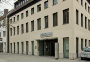 Bild der Volksbank Raiffeisenbank Bayern Mitte eG, Ingolstadt