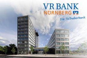 Bild der VR Bank Nürnberg, Nürnberg