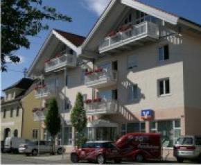 Bild der Volksbank Raiffeisenbank Starnberg-Herrsching-Landsberg eG, Seeshaupt