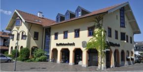 Bild der Raiffeisenbank Griesstätt-Halfing eG, Halfing