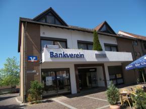 Bild der VR-Bankverein Bad Hersfeld-Rotenburg eG, Bebra