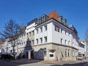 Bild der VR-Bankverein Bad Hersfeld-Rotenburg eG, Bad Hersfeld