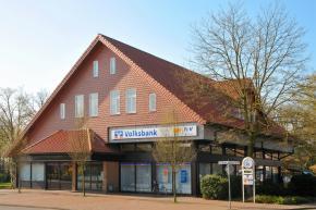 Bild der Volksbank Essen-Cappeln eG, Cappeln (Oldenburg)