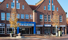 Bild der VR Bank Oldenburg Land eG, Wildeshausen