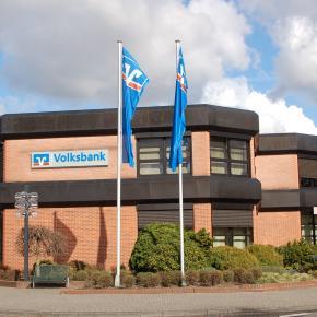 Bild der Volksbank Krefeld eG, Bracht
