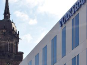 Bild der Volksbank Krefeld eG, Krefeld