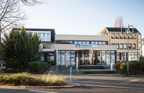 Bild der Raiffeisenbank Frechen-Hürth eG, Hürth