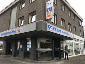 Bild der VR-Bank Rhein-Sieg eG, Sankt Augustin-Mülldorf