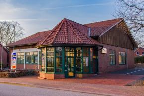 Bild der Raiffeisenbank eG, Todenbüttel