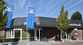 Bild der Raiffeisenbank eG Leezen, Leezen
