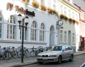 Bild der Volksbank Vorpommern eG, Greifswald