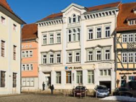 Bild der VR Bank Westthüringen eG, Mühlhausen