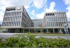 Bild der VR Bank Ravensburg-Weingarten eG, Ravensburg
